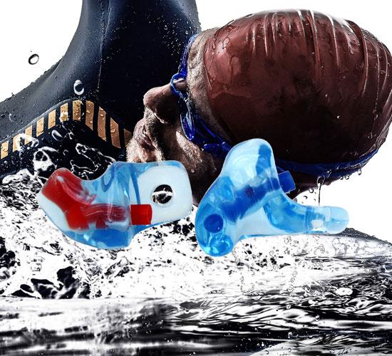 Zwemmen en watersporten